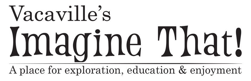 Vacaville's Imagine That! Open Now